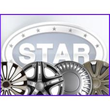 Колпаки STAR